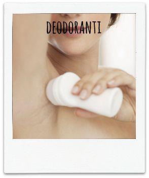 deodorante ecobio naturale