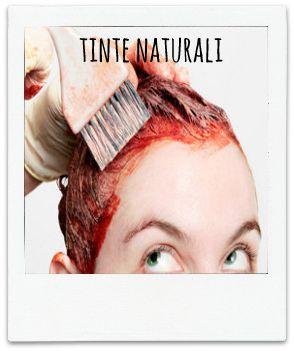 tinta capelli naturale bio hennè